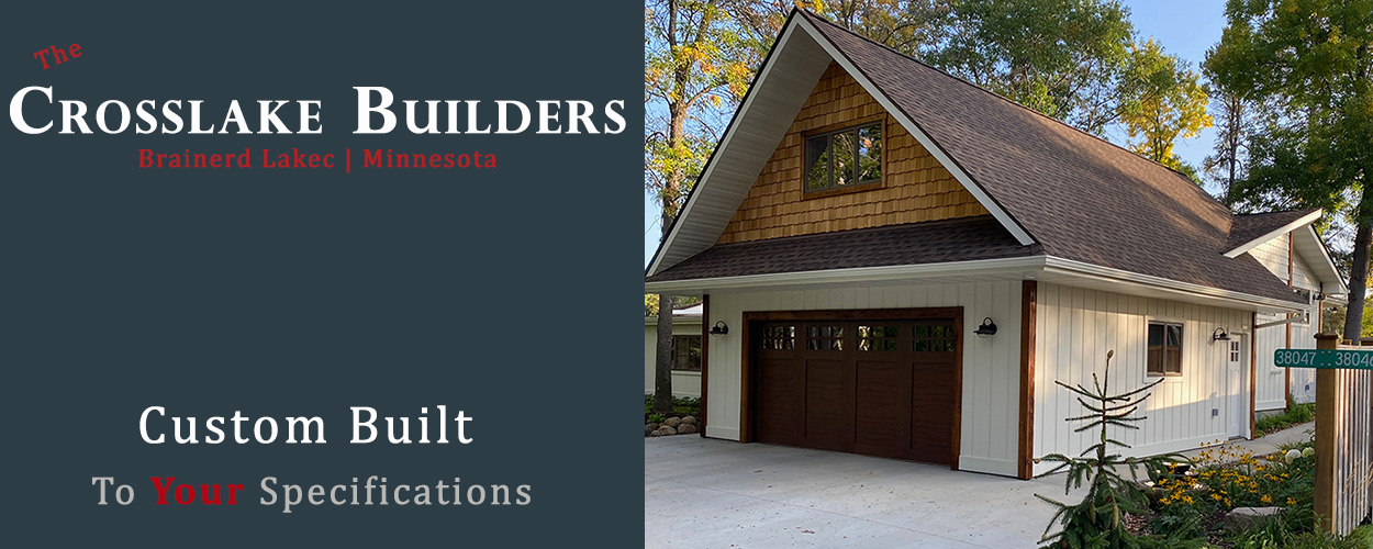 New Homes & Custom Remodeling